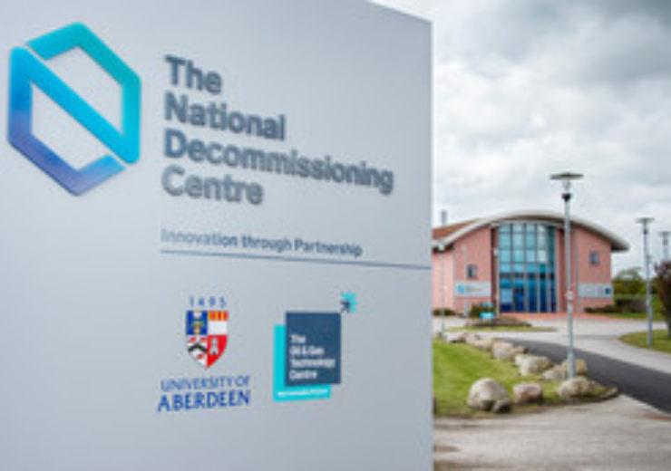 NDC-Building