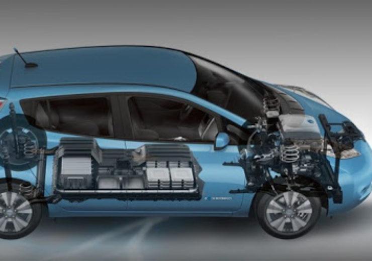 Nissan Leaf2