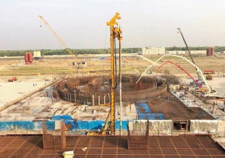 Roappur_NPP_under_construction