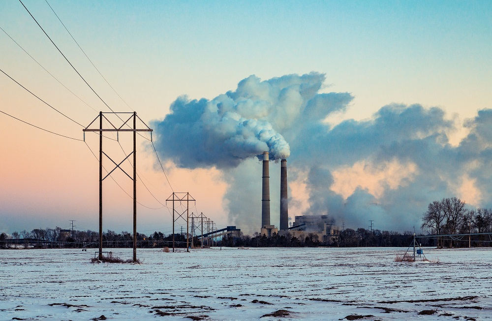 renewable energy oil crisis