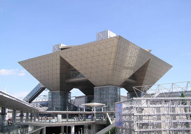 Tokyo_International_Exhibition_Center_Big_Sight_Odaiba_Tokyo_Japan