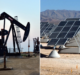 Can the Middle East be a leader in the global energy transition?