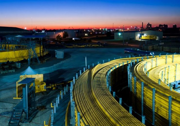 Aker Solutions secures 20-year umbilicals contract from Chevron