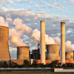 Which UK coal-fired power stations are still operating as