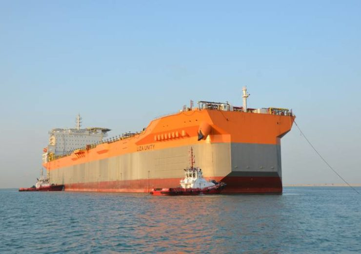 Lankhorst to supply mooring lines for Liza Unity FPSO offshore Guyana