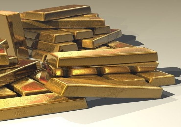 SSR Mining
