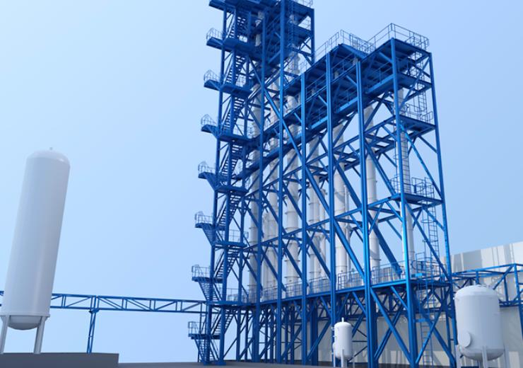 ANDRITZ starts up the fossil-free biomethanol plant at Södra, Sweden