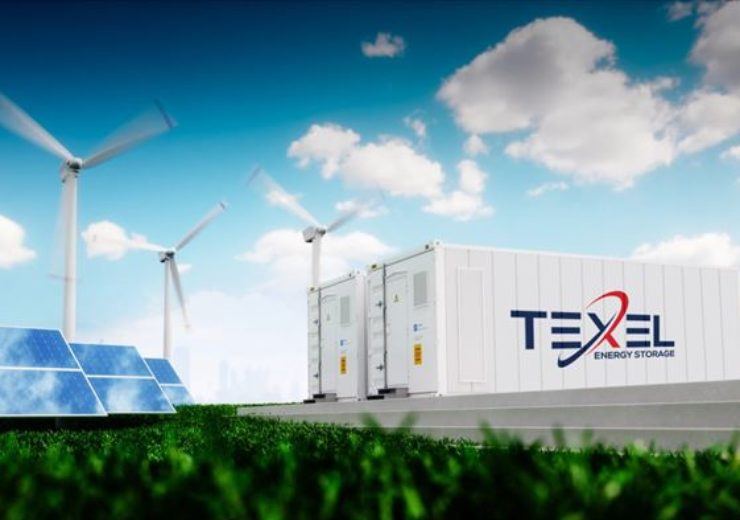 TEXEL receives financial support from Vinnova for battery technology development