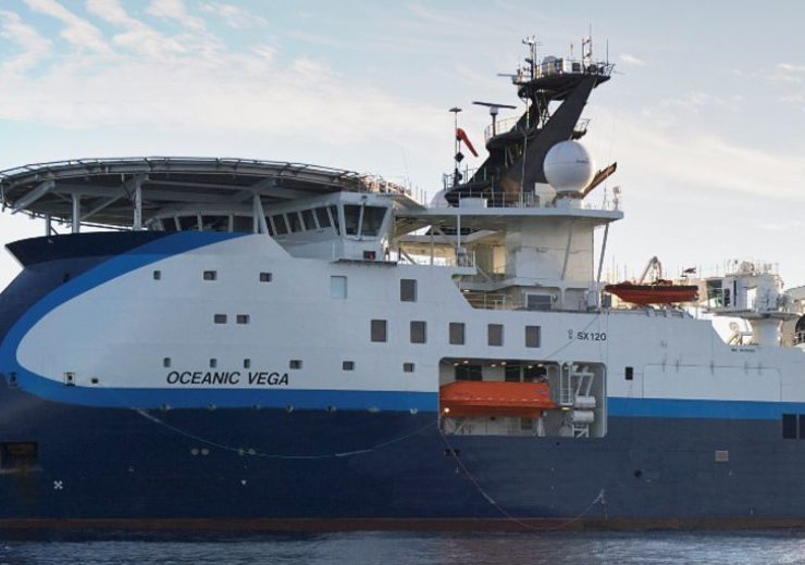 Shearwater GeoServices