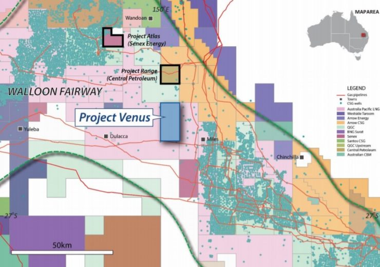 Queensland grants Project Venus permit to Real Energy JV