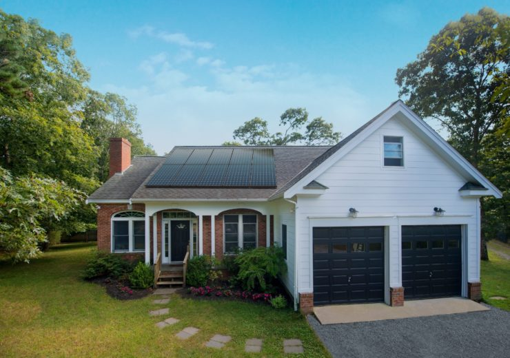 SunPower New England