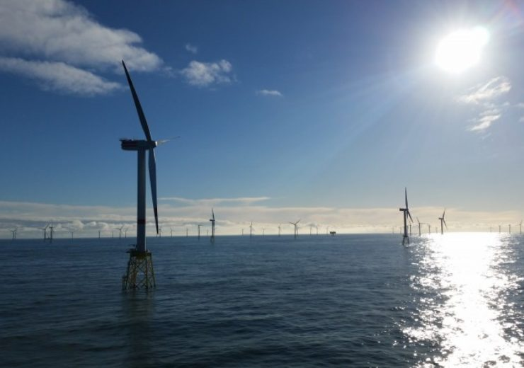 Innogy takes FID to build 342MW Kaskasi offshore wind project