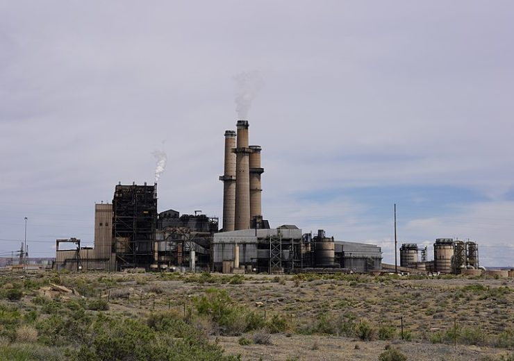 PNM receives green light to abandon San Juan coal-fired power plant in US