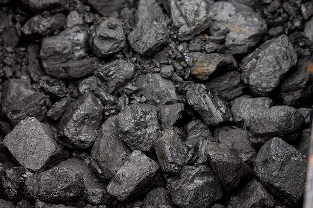 Top five states in India with the largest coal reserves