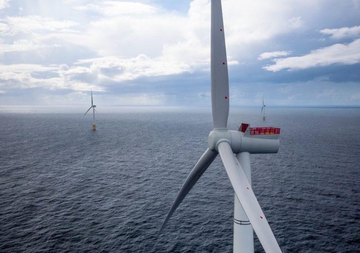 Equinor Hywind Scotland - Øyvind Gravås - Woldcam