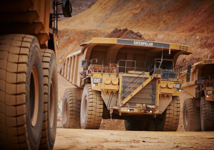 Glencore Ktanaga copper mine DRC