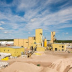 Cigar Lake Uranium Mine