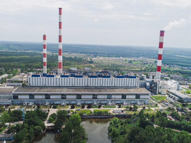 Dolna Odra Gas-Fired Power Plant