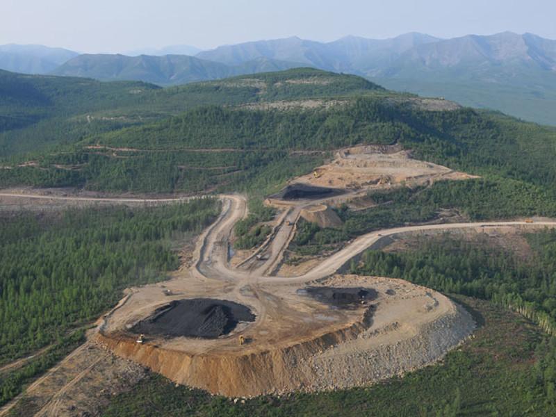 Image 1- Elga Coal Complex