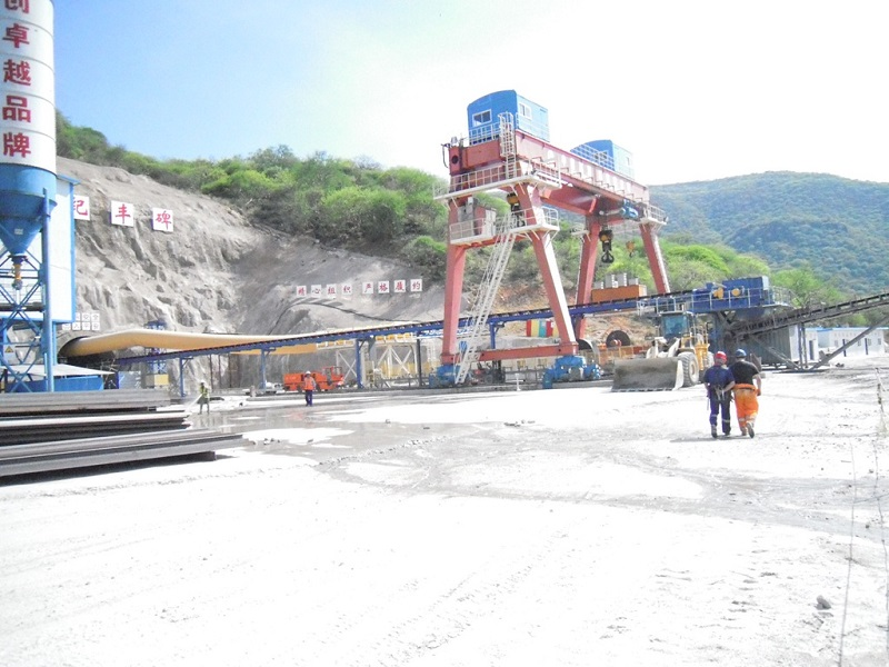 Image 3 - Genale-Dawa III Multipurpose Hydropower Project
