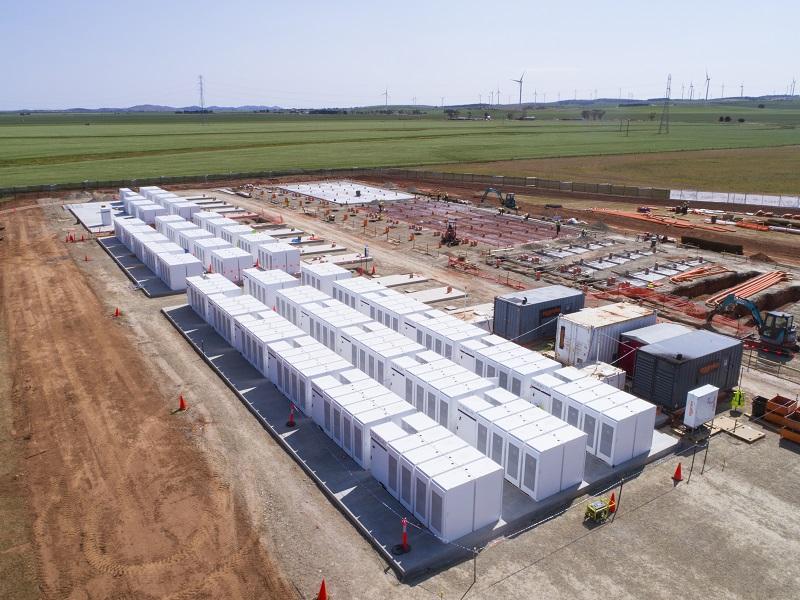 Image 1 - Hornsdale Power Reserve Expansion