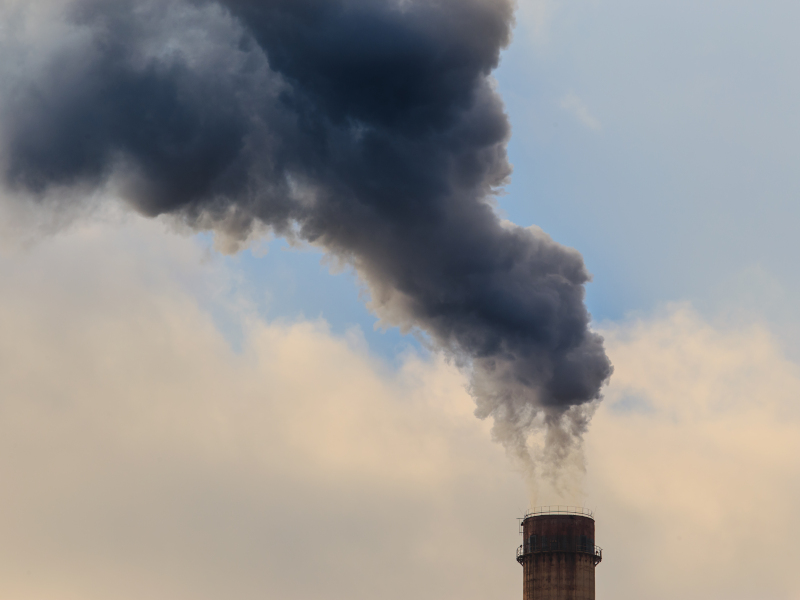 Image 1- Jimah East Coal-fired Power Plant