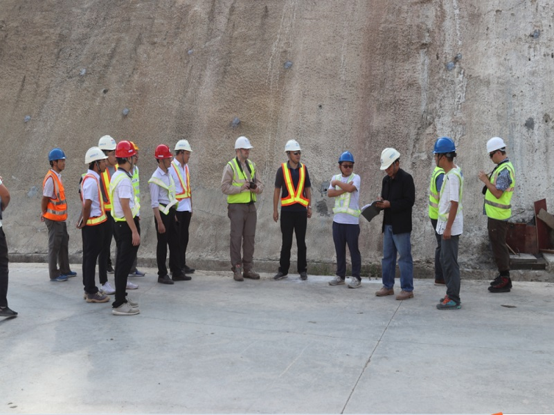 Image 1 - Nam Ou River Cascade Hydropower Project
