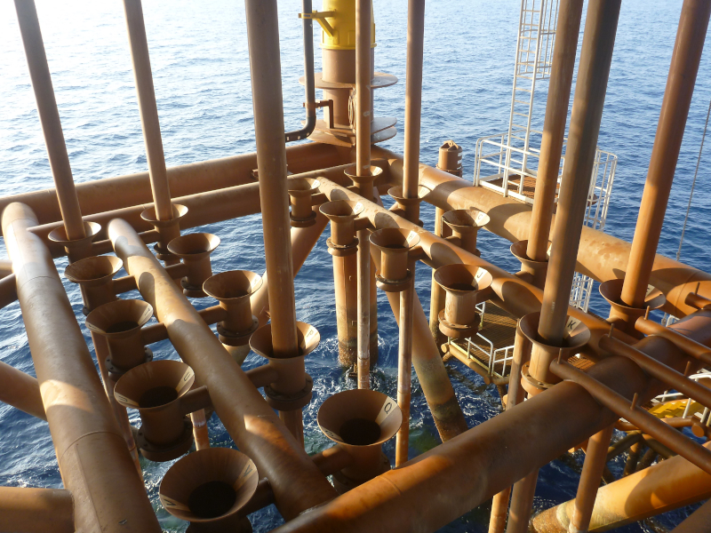 Image 1- Ormen Lange Gas Field