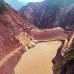 Rogun Hydropower Project