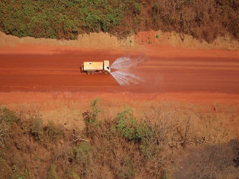 Image 2 - Boke Bauxite Mining Project