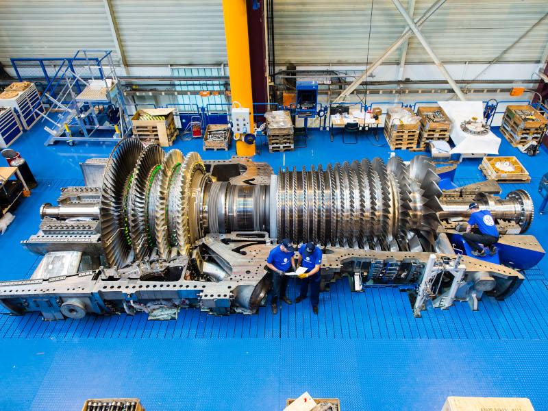 Image 2- Dolna Odra gas-fired power plant