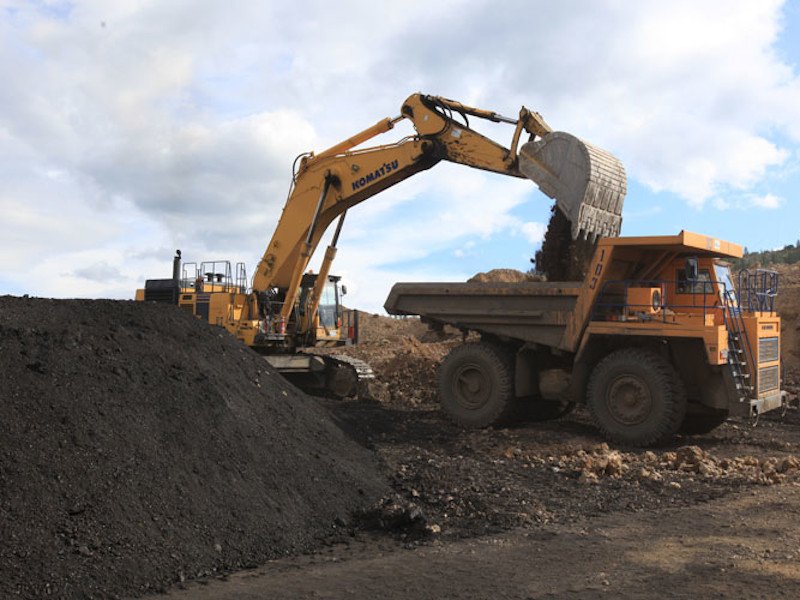 Image 2- Elga Coal Complex