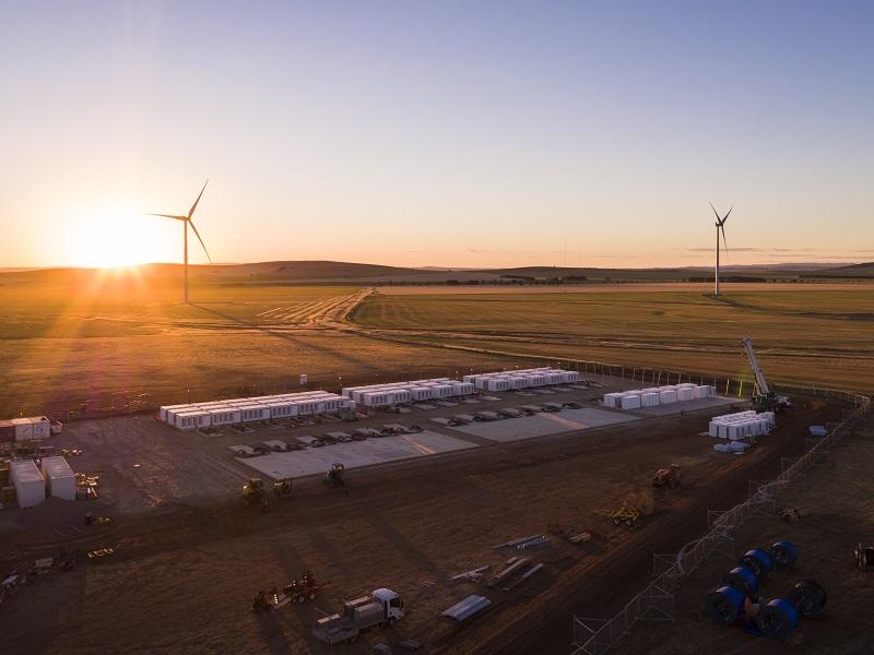Image 2 - Hornsdale Power Reserve Expansion