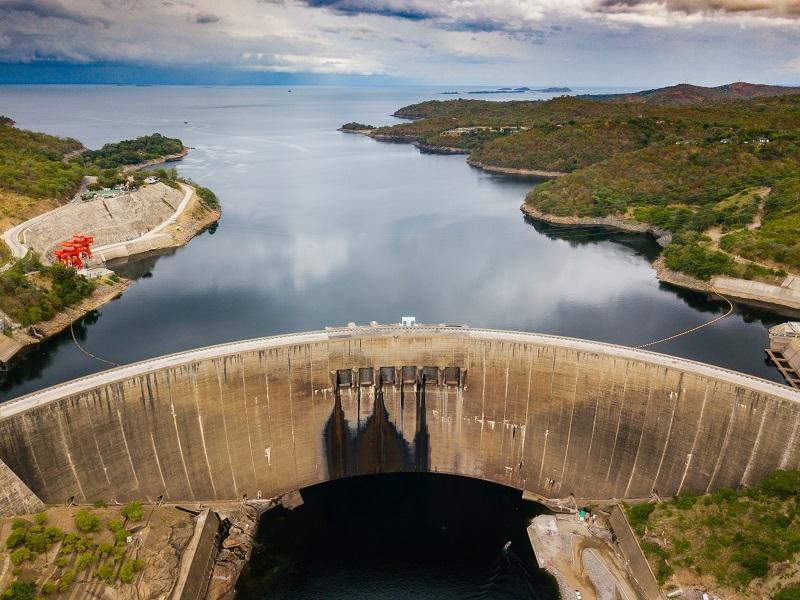 Image 2 - Kariba North Hydroelectric Power Station