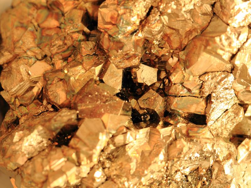Image 2- Mansourah-Massarah Gold Project