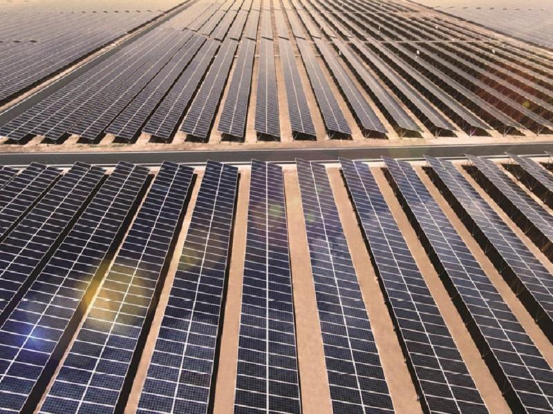Image 2 - Mohammed bin Rashid Al Maktoum Solar Park