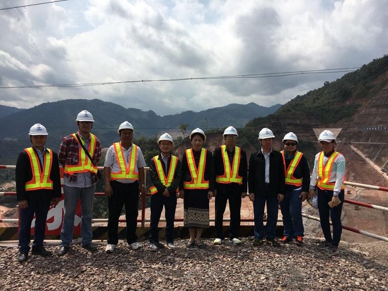 Image 2 - Nam Ou River Cascade Hydropower Project