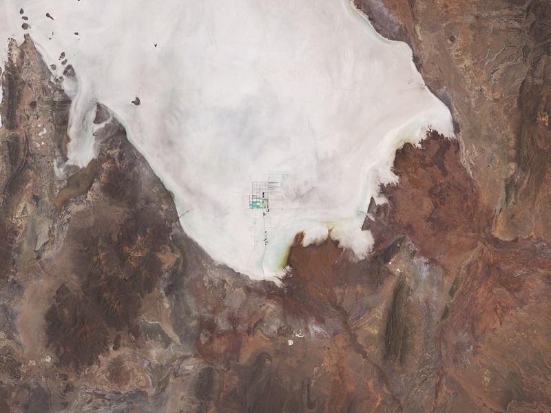 Image 2 - Salar de Uyuni