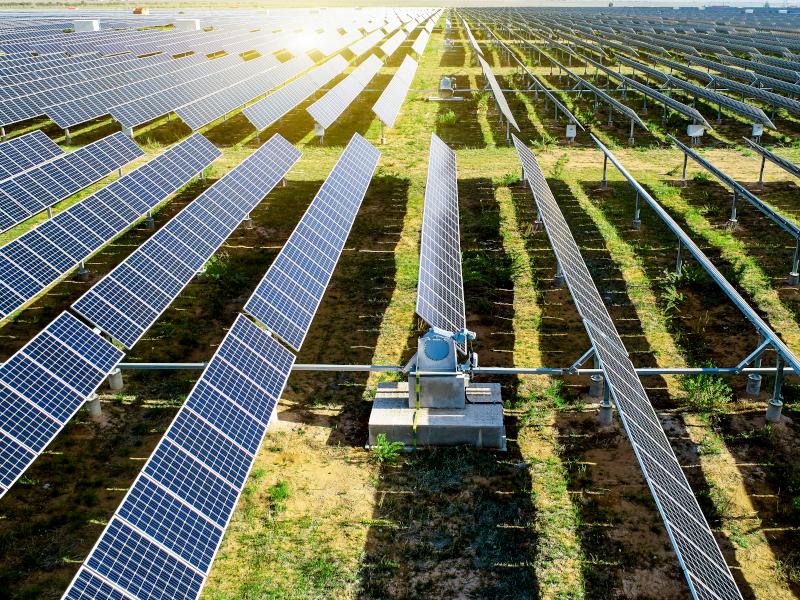 Image 2- Westlands Solar Park