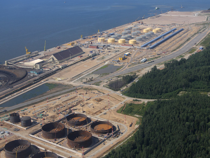 Image 3- Baltic LNG Project