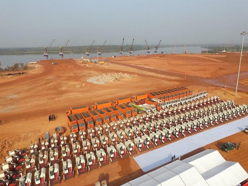 Image 3 - Boke Bauxite Mining Project