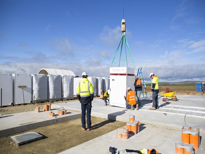 Image 3 - Hornsdale Power Reserve Expansion