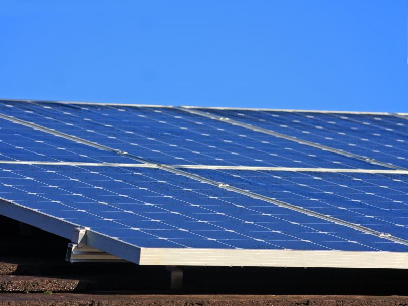Image 3- Ibri II solar project