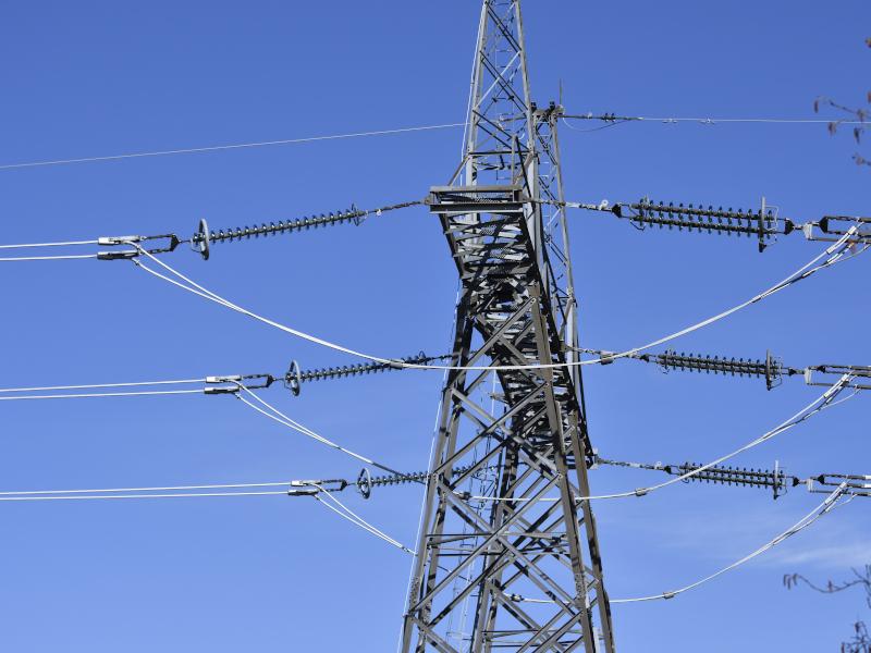 Image 3- Markbygden Phase II Wind Farm