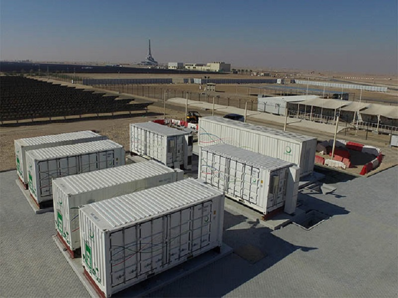 Image 3 - Mohammed bin Rashid Al Maktoum Solar Park