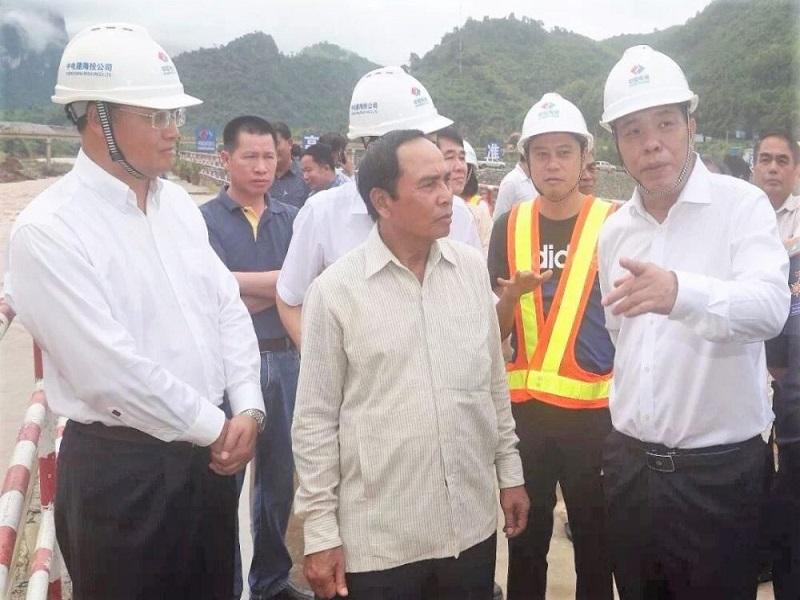 Image 3 - Nam Ou River Cascade Hydropower Project