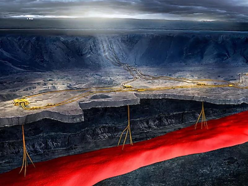 Image 3- Ormen Lange Gas Field