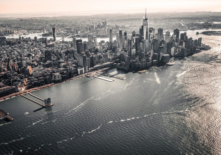 New York Carl Solder Unsplash