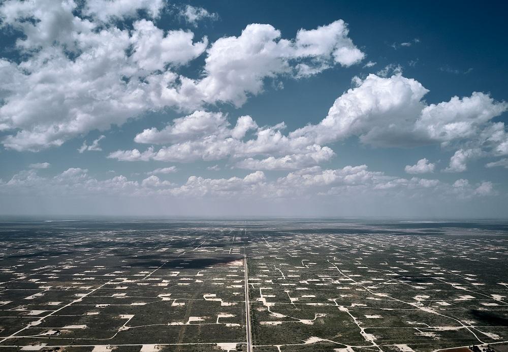 permian basin methane emissions