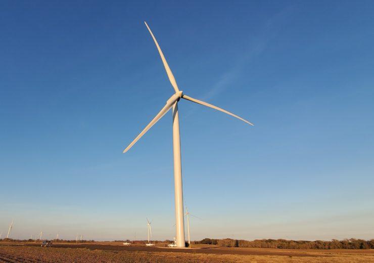 RWE Renewables Tax Equity Financing Wind Farm